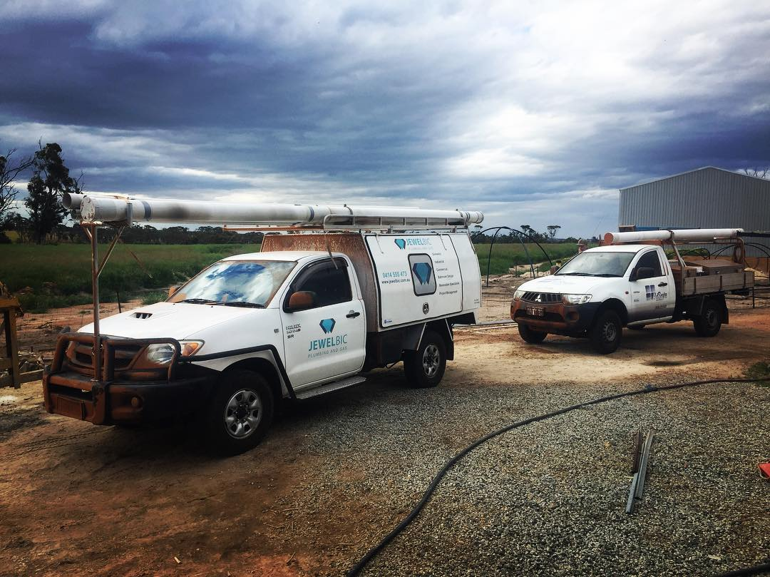 Gas and Plumbing Services Perth: Jewelbic Plumbing & Gas