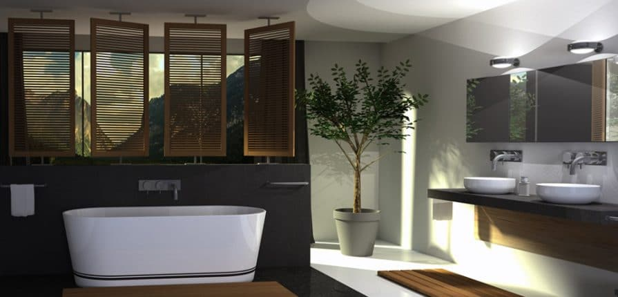 Bathroom Renovators Perth: Jewelbic