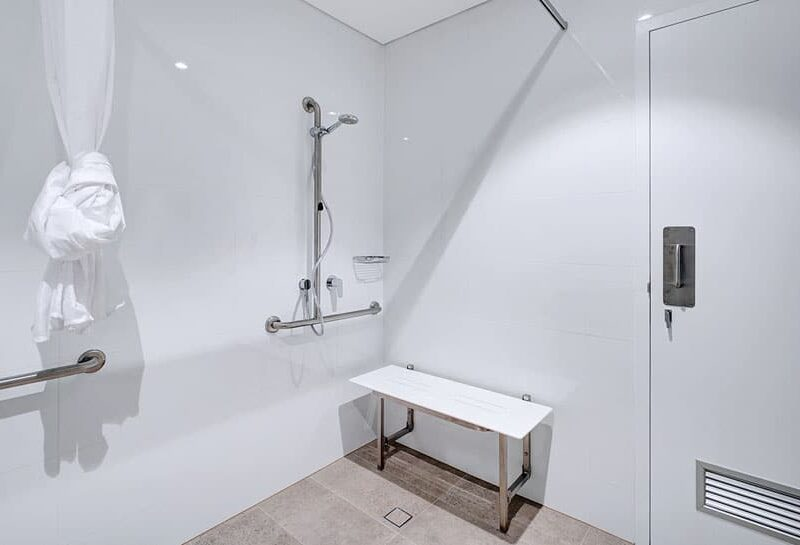 Commercial Fit Outs Perth: Jewelbic Plumbing & Gas