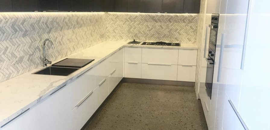 A picture of Kitchen Design Perth by Jewelbic Plumbing & Gas