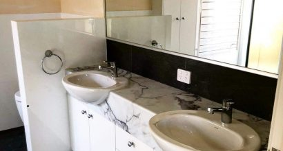 Bathroom Extensions Perth: Jewelbic Plumbing & Gas