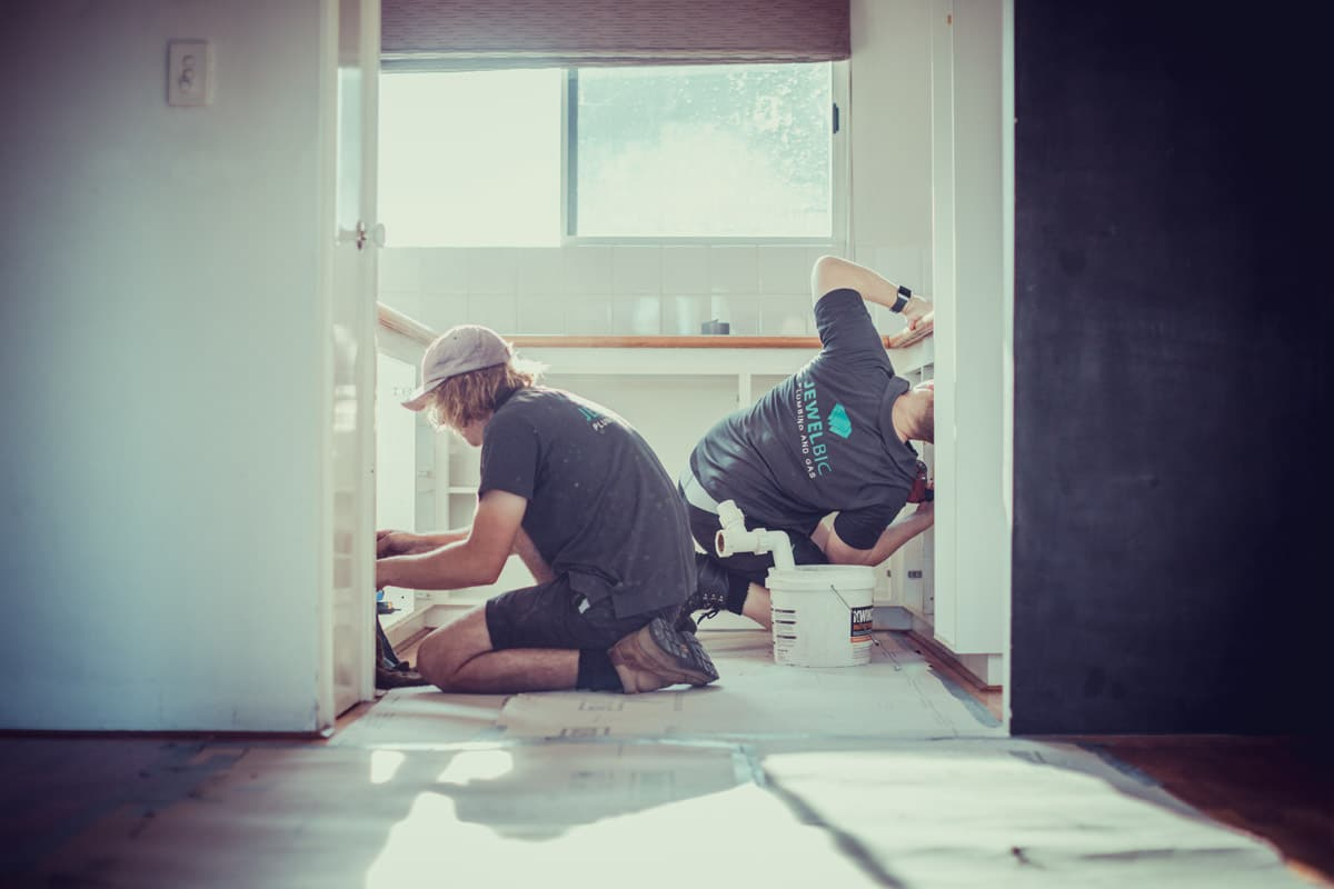 A photo of Jewelbic Plumbing & Gas: Perth Reno Experts