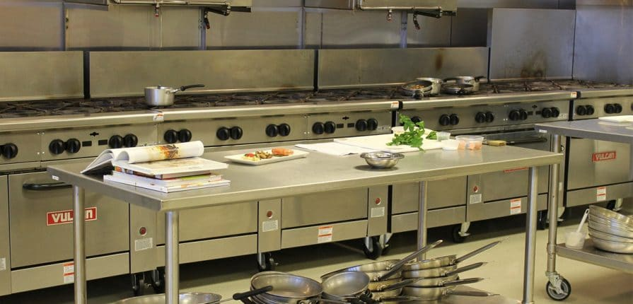 A photo of Commercial Kitchens by Jewelbic Plumbing & Gas
