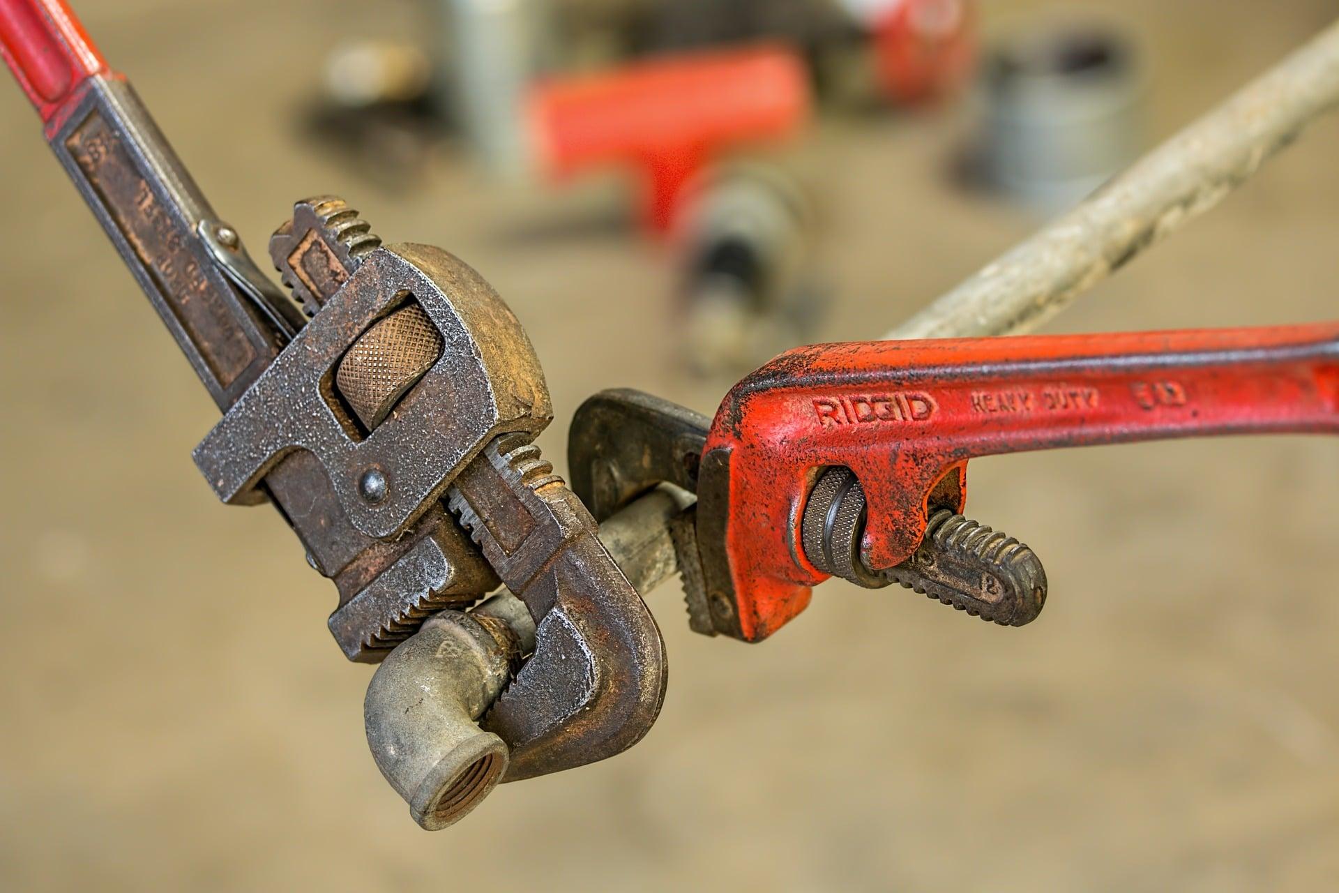 Plumbing Maintenance Services: Jewelbic Plumbing & Gas